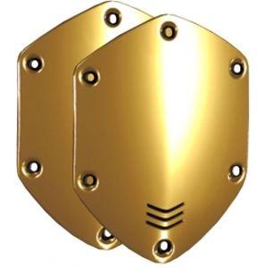 V-MODA ONKIT-GOLD