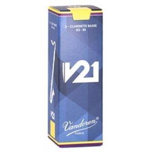 VANDOREN CR8235 V21 - Basklarinet 3.5
