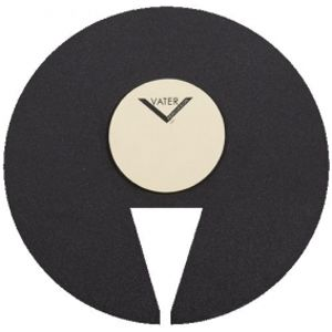 "VATER Noise Guard 18"" Bass Drum Pad"