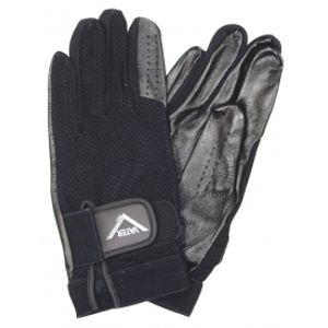 VATER VDGL Professional Drumming Gloves - L