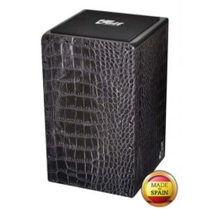 VOLT Cajon Black Gator