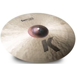 ZILDJIAN K Sweet Crash 18""