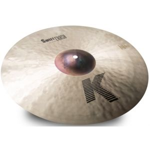ZILDJIAN K Sweet Crash 19""