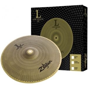 ZILDJIAN L80 Low Volume Crash Ride 18""